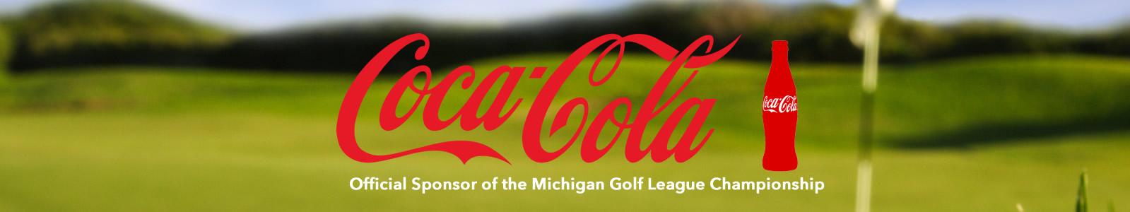 Coke Banner Ad